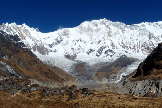 15 Days Annapurna Base Camp Trek