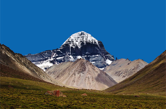 14 Days Holy Mount Kailash & Lake Manasorovar Trek And Tour