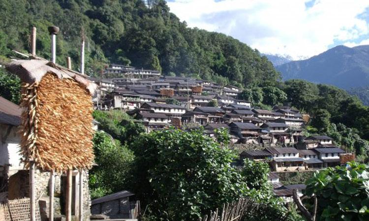 Siklish Village