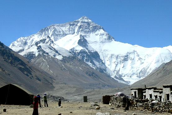 9 Days Forbidden Lhasa And Everest Base Camp Tour | Tibet Tour