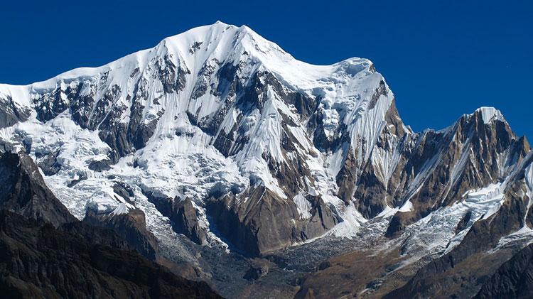 Annapurna-Expedition