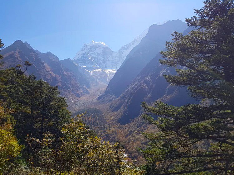 Everest-Three-Passes-Trek