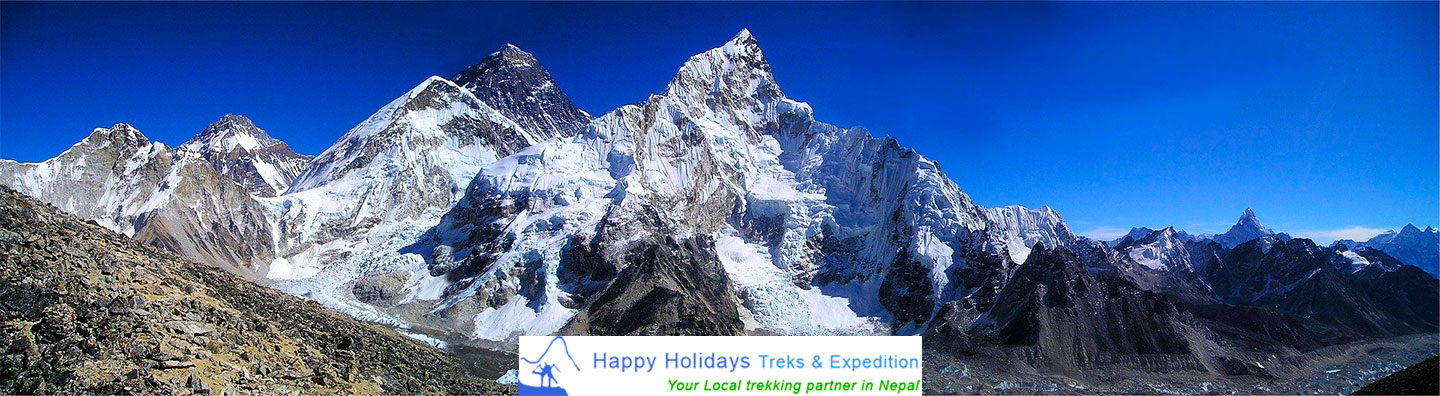 Top 15 Most Shocking And Mysterious Mount Everest Facts